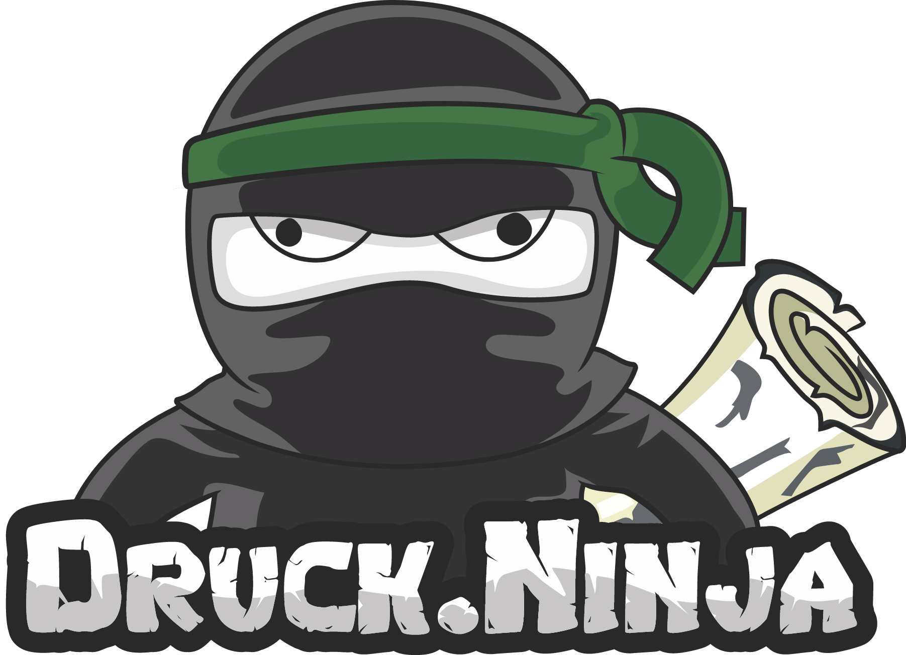 Der Druck Ninja Druckservice Und Copyshop In Hannover
